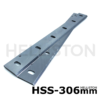 SS Planer Blades 306 x 32 x 3 mm for Makita 2012N