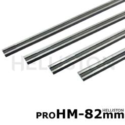 Profi HM TCT Höövlitera 82 x 5,5 x 1,1 mm, kõvametall, wolframkarbiid, kahepoolne tera elektrihöövlile, elektrikäsihöövlile AEG EH 82, EH 82-l, EH 450, EH 700, EH 700R, H 500, H 700, HE 800 Black & Decker BD 711, DN 710 Bosch: C 2-82, C 3-82, C 20-82, C 30-82, C 100, C 150, C 200, C 300; GHO 18 V-LI, GHO 26-82, GHO 31-82, GHO 36-82C, GHO 40-82C; PHO 15-82, PHO 16-82, PHO 25-82, PHO 35-82 jne. Fein: HS 2151 Haffner: FH 222, FH 224 Hitachi: FP 20 A, P 20 SA, P 20 V HolzHer: 2321, 2323, 2330 Mafell: EHU 82, MHU 82 Makita: 1001, 1100, 1125, 1125 B, 1600, 1900 B, 1901, 1923B, 1923H, 1923 HO Metabo: 4382, HO 0882, HO 8382 Skil: 94 H, 95 H, 97 H
